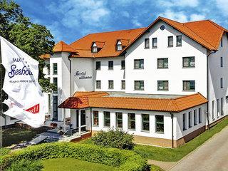 Seehotel Plau am See - Deutschland - Mecklenburg-Vorpommern