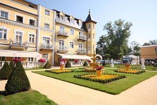 Hotel Bajkal - Tschechien - Tschechien
