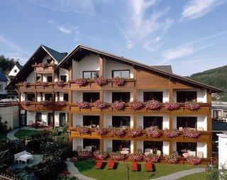 Hotel Bürgerstuben - Willingen - Deutschland