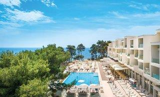 Hotel Carolina - Kroatien - Kroatische Inseln