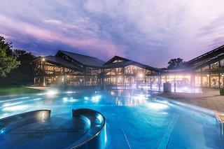 Hotel Dorint Resort an den Thermen Freiburg - Deutschland - Schwarzwald