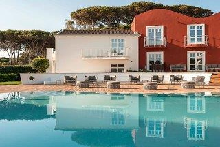 Coluccia Hotel & Beach Club - Santa Teresa Di Gallura - Italien