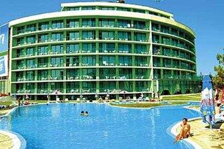 Hotel Colosseum - Bulgarien - Bulgarien: Sonnenstrand / Burgas / Nessebar