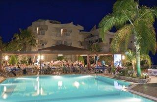 Hotel Poseidonia - Griechenland - Rhodos