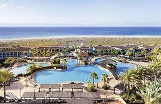 Hotel Barcelo Jandia Playa - Jandia Playa - Spanien