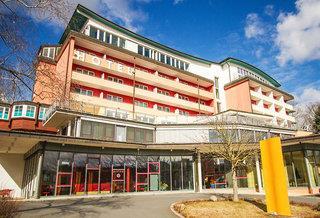 Hotel Granfamissimo - Bad Mergentheim - Deutschland