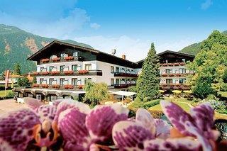Hotel Zanker - Döbriach (Millstätter See) - Österreich