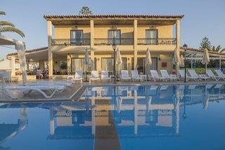 Hotel Residence Creta - Griechenland - Kreta