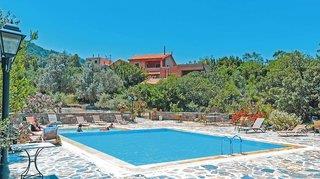 Hotel Enagron Villa - Griechenland - Kreta