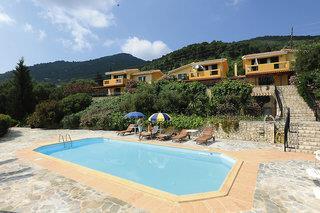 Hotel Flisvos Villa - Griechenland - Zakynthos