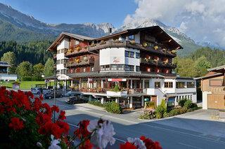 Hotel Alpin Scheffau - Scheffau - Österreich