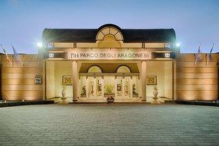 Hotel Parco Degli Aragonesi - Italien - Sizilien
