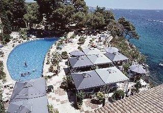 Hotel Cap Roig - Spanien - Costa Brava