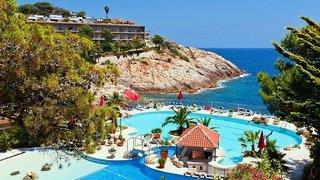Hotel Eden Roc - Spanien - Costa Brava