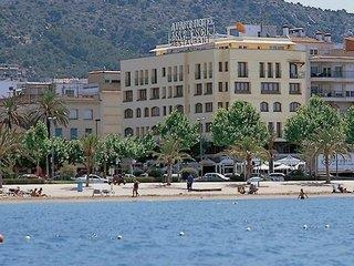 Hotel Mar y Sol Rosas - Spanien - Costa Brava