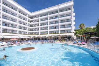 Hotel Olympus Palace - Spanien - Costa Dorada
