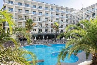 Hotel Best San Francisco - Spanien - Costa Dorada
