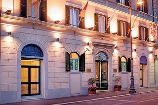 Hotel Diocleziano - Italien - Rom & Umgebung