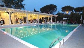 Italiana Hotels Florence - Italien - Toskana