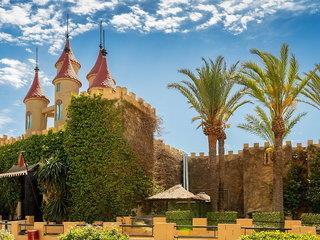 Hotel Magic Excalibur - Spanien - Costa Blanca & Costa Calida