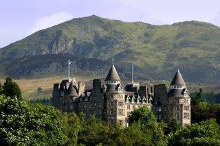 Hotel Atholl Palace