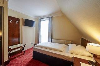 Hotel Dürer Nürnberg - Deutschland - Franken