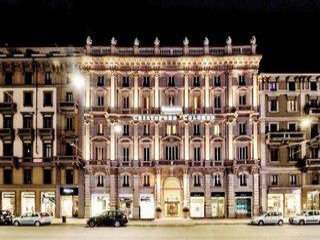 Hotel BEST WESTERN Cristoforo Colombo