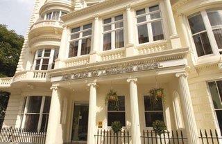 Hotel Duke of Leinster - Großbritannien & Nordirland - London & Südengland