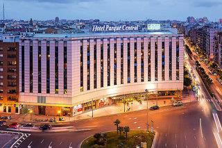 Hotel Senator Parque Central - Spanien - Costa Azahar