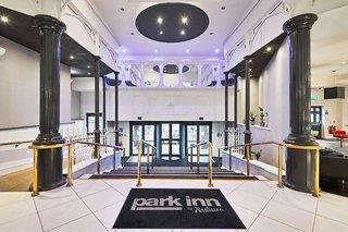 Hotel Park Inn by Radisson Cardfiff City Centre - Großbritannien & Nordirland - Wales