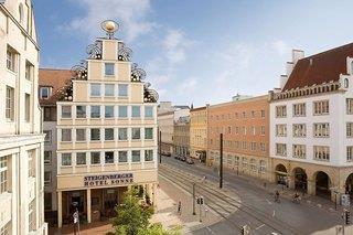 Hotel Steigenberger Sonne - Rostock - Deutschland