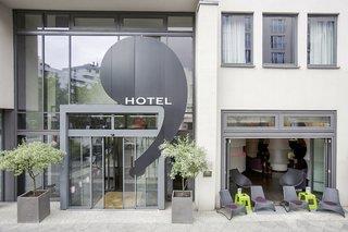 Hotel Ku'damm 101 - Deutschland - Berlin