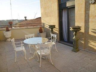 Hotel Artheus Carmelitas - Spanien - Zentral Spanien