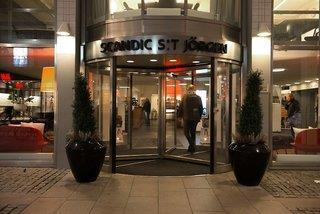 Hotel Scandic St.Jörgen Malmö - Schweden - Schweden