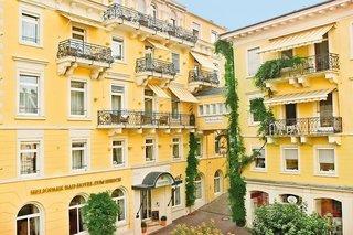 Hotel Heliopark zum Hirsch - Baden Baden - Deutschland