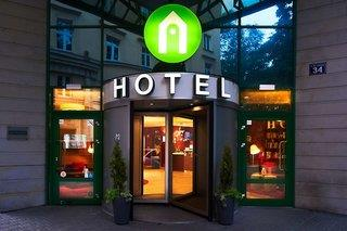 Hotel Campanile Krakau - Polen - Polen
