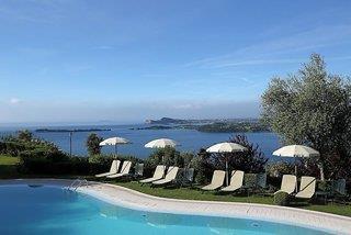 Hotel Degli Ulivi Residence Borgo - Italien - Gardasee