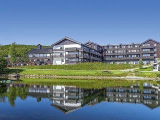 Hotel Beitostolen Leilighets & Hütten - Norwegen - Norwegen