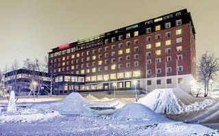 Hotel Scandic Ferrum - Schweden - Lappland Schweden