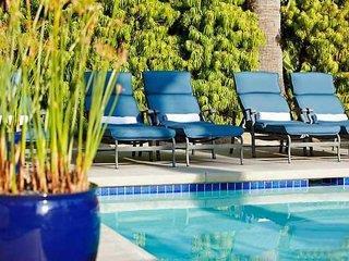 Hotel Marriott Newport Beach - USA - Kalifornien