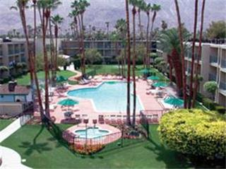 Hotel The Saguaro Palm Springs