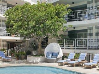 Hotel Oceana Santa Monica - USA - Kalifornien