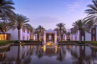 Hotel The Chedi Muscat - Muscat - Oman