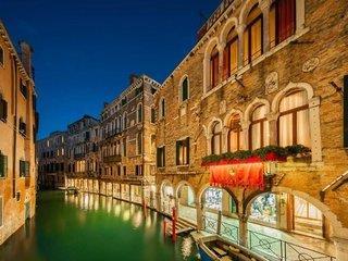 Hotel Antico Doge - Italien - Venetien