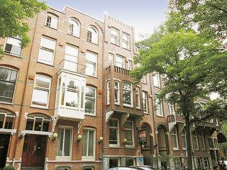 Hotel Ams Omega - Amsterdam - Niederlande