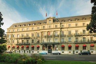 Hotel Swissotel Metropole Genf