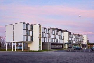 Hotel Innside Premium Bremen - Deutschland - Bremen