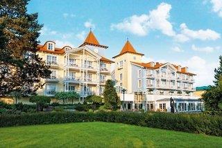 Hotel Travel Charme Zinnowitz - Zinnowitz - Deutschland