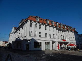Ringhotel Stadt Güstrow - Deutschland - Mecklenburg-Vorpommern