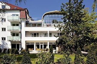 Hotel Ringhotel Strandblick - Deutschland - Mecklenburg Ostseeküste
